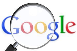 Tìm lời bài hát thông qua google search