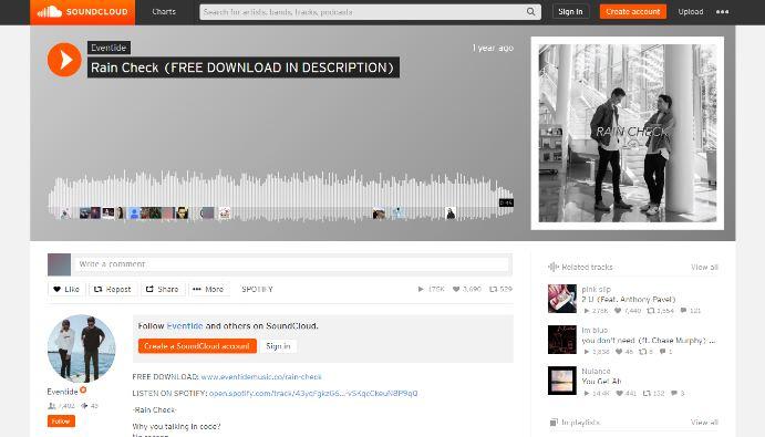 Liên hệ các chuyên gia thiết kế website để cài đặt nhạc cho website